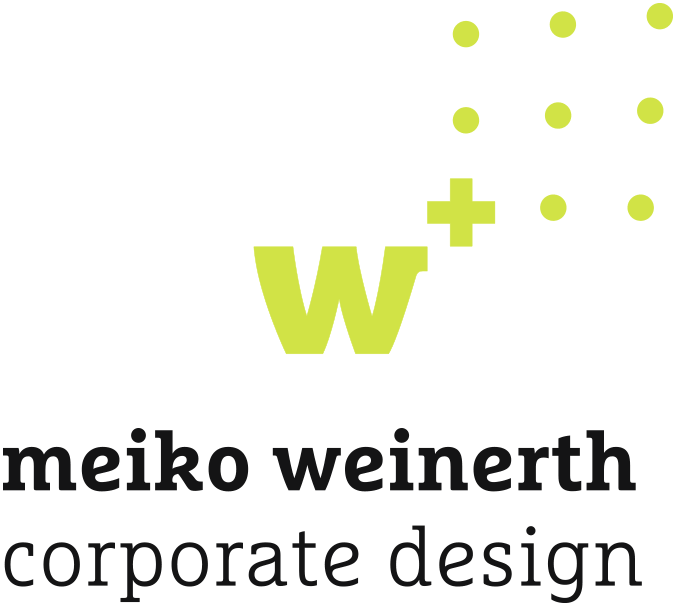 Meiko Weinerth - Corporate Design.
